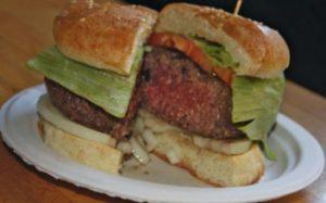 Corner Bistro Burger: 'The burger that became the standard'