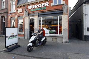 Burger Business