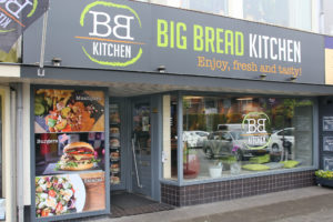 Big Bread Kitchen