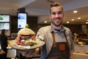 Cafetaria Top 100 2017